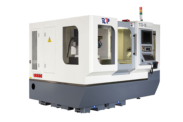 Tg 5 5 Axis Model In Top Work Cutter Grinders Supplier